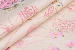 Наперники на одеяла на ножке с кантом 200x215 евро